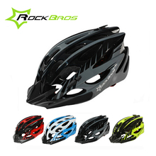 ROCKBROS Cycling Helmets Bicycle Helmet MTB Road Bike Accessories Mountain Bike Helmet Bicycle Accessories Headwear Riding Equip