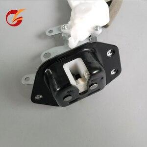 Image 5 - use for nissan van nv200 tailgate lock back door latch