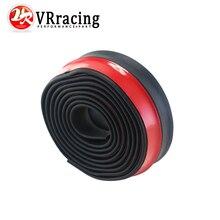 Valance спойлер подбородок переднего бампера vr ширина splitter резиновые корпус губ