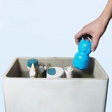 Автоматический, для туалетного бака очиститель Антибактериальный очищающий дезодорант падение в бак RT99