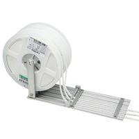 AideTek 5 Way SMT Component Feeder For DIY Prototype Pick Up Place SDM SMT Reel
