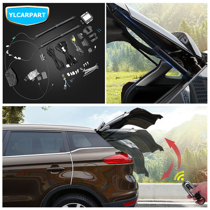 For Geely Atlas,Boyue,NL3,SUV,Proton X70,Emgrand X7 Sports,Car Trunk Door Electric Device