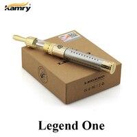 Cigarro eletrônico Kamry Lenda UM Kit Vape Caneta Shisha e Cigarro Hookah Vaporizador Ego Kit VS iJust 2 Vape Caneta 22 105