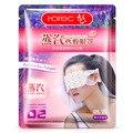 2017 Nuevo Aceite De Lavanda Ojo Vapor Máscara Facial Cuidado de la Piel Oscura círculo Ojo Bolsas de los Ojos Hinchados Eliminar Líneas Finas Arrugas Anti Envejecimiento