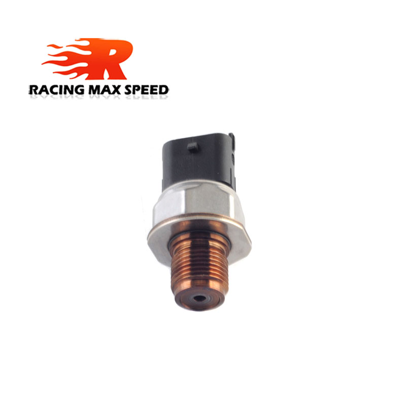 Fuel Rail Pressure Sensor Switch Pressure Regulator Sensor 35PP1 2 1306358052 in Pressure Sensor from Automobiles Motorcycles