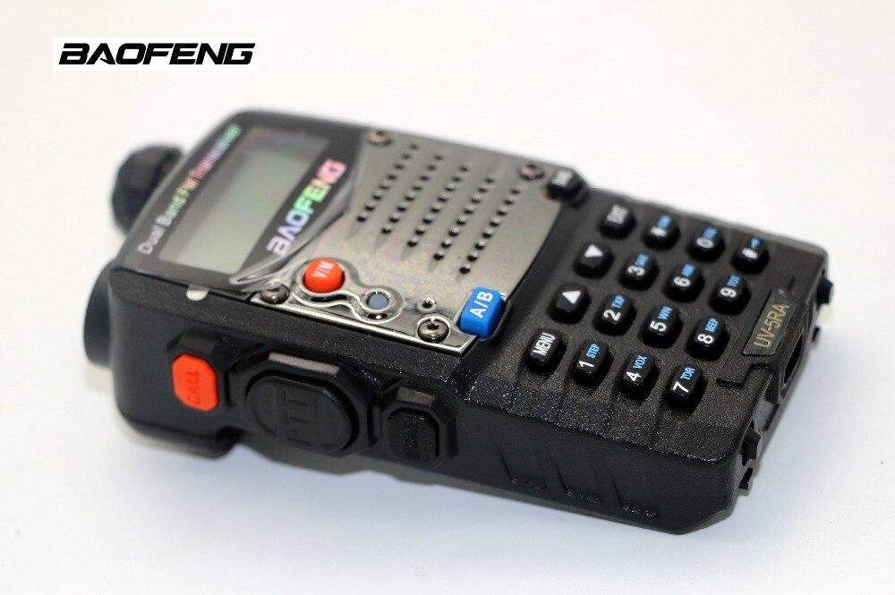 Baofeng UV-5RA Talkie Walkie Corps à Utiliser pour UV 5RA cb portable radio