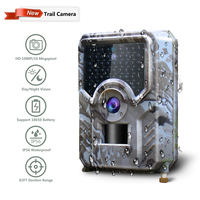PR 200 trail hunting camera gameoutdoor night visionphoto traps gsmwild thermalscoutingmms sms suntekcam FREE SHIPPING