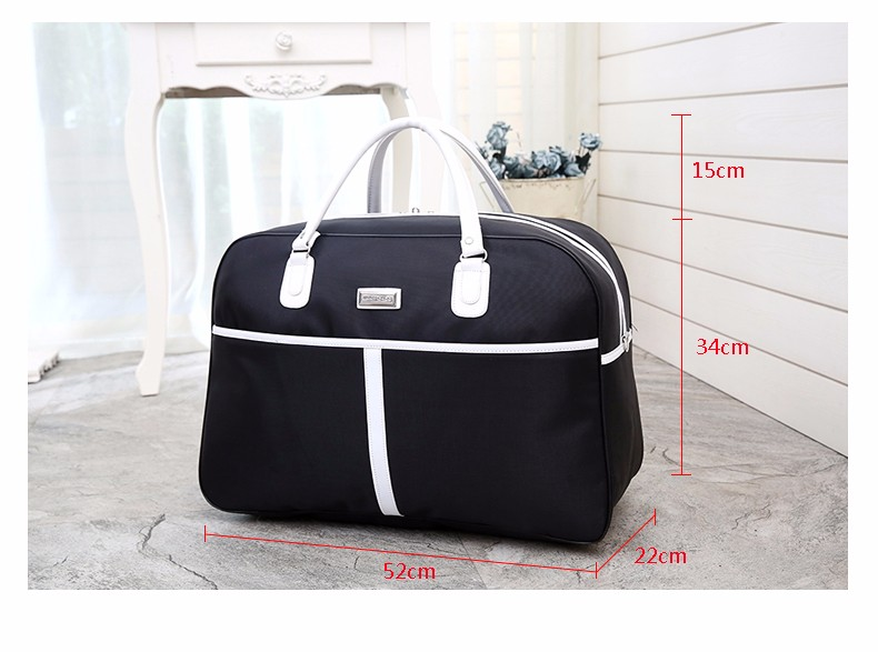 travel bag 7