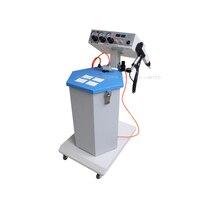 1pcs Electrostatic Powder Coating machine WX 958 Electrostatic Spray Powder Coating Machine Spraying Gun Paint