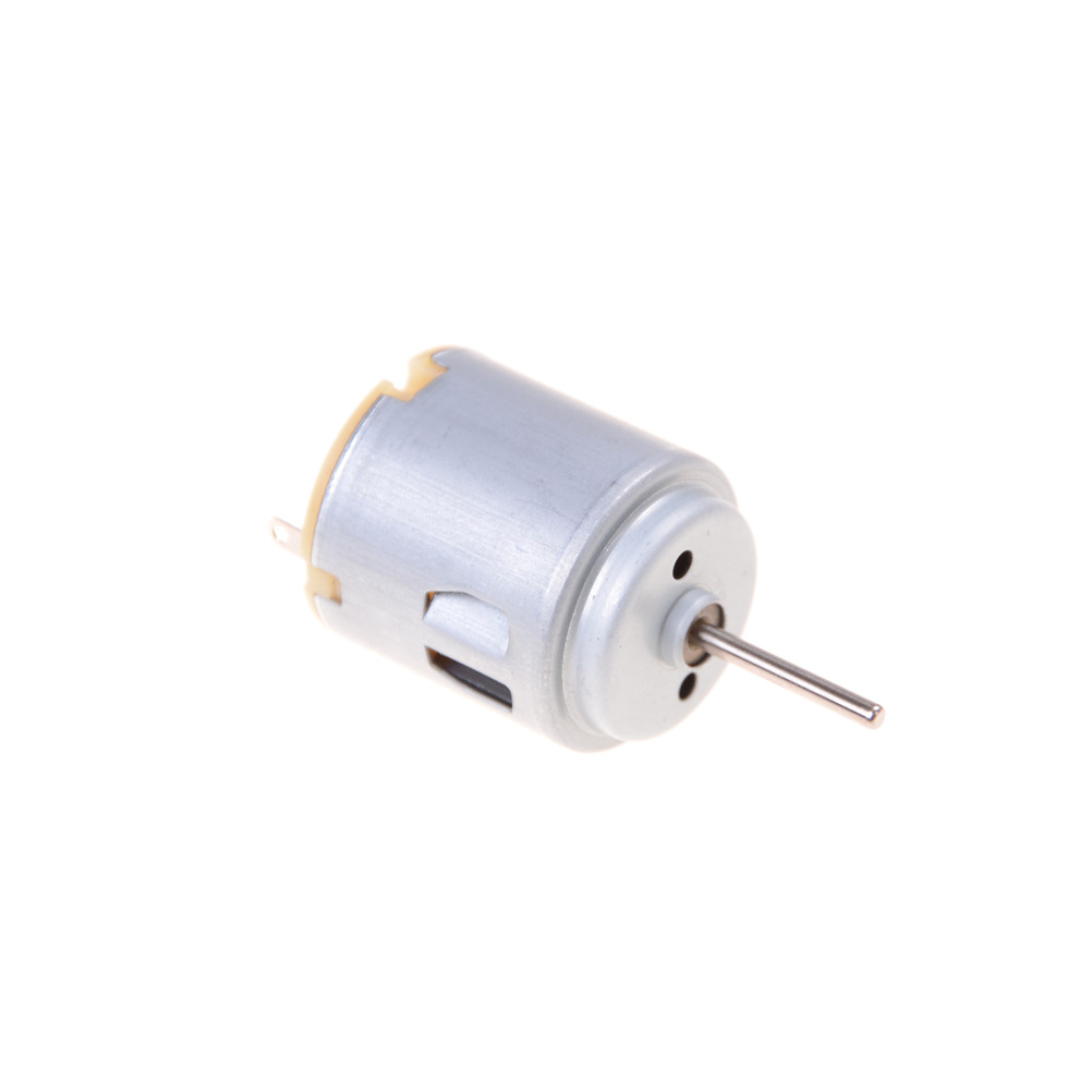 3-6V Micro R260 DC Motor For DIY Toy Four-wheel Scientific Experiments New Arrival DC Motor 1pcs