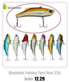 40 pçs kit de equipamento de pesca