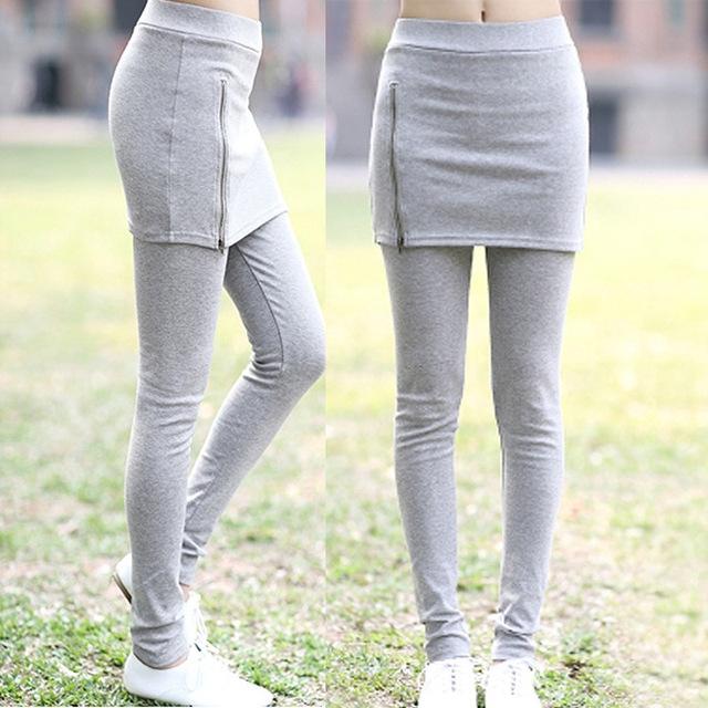 Otoño pantalones de moda para mujeres embarazadas de maternidad más el tamaño