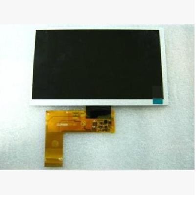 New 7 polegadas de 40 pinos de navegação GPS navigator E road telas de LCD GL070009T0-40 frete grátis