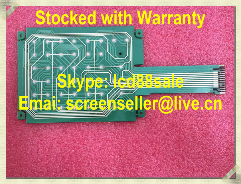 the brand new A860-0104-X002 keyboard for FANUC machine