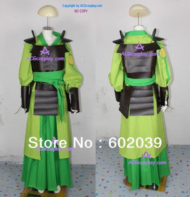 The Last Airbender Avatar Kyoshi: Avatar The Last Airbender Kyoshi Warriors Cosplay Costume