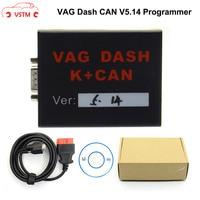 VSTM VAG Dash CAN V5.14 Programcı Teşhis Aracı VAG grubu ECU okuma immo kutusu bilgi Programlama Tarama Araçları