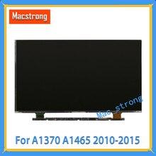 """ブランド新A1465液晶macbook airは11 """"A1370液晶パネルガラスB116XW0 V.0 / LTH116AT01 B116XW05 2010 2015年"""