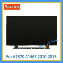 "Marka yeni A1465 LCD MacBook Air 11 için ""A1370 LCD Panel cam B116XW0 V.0 / LTH116AT01 B116XW05 2010 2015 yıl"