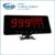 Sistema de Chamada sem fio Garçom Chamada Electrónica Restaurante botão de Chamada (1 Display Panel + 20 Botões de Chamada + 2 Relógio Pager)