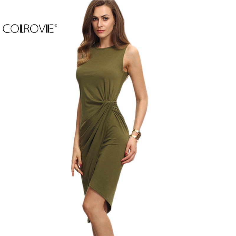 Online Buy Wholesale green summer dresses from China green summer ...