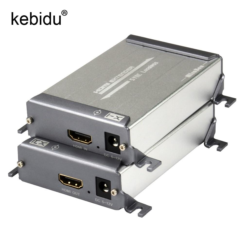 HSV379 HDMI Extender Mit Sender & Empfänger Verlust Weniger Keine ...