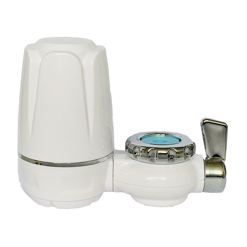 Rust/Bacteria Removal Tap Water Purifier for Kitchen Faucet with Replaceable Filter 1