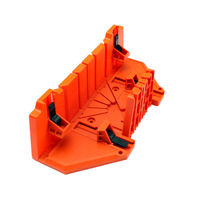 Adjustable Mitre Box 0/22.5/45/90 Degree Pruning Saw Wood Cutting Hand Saw Hardware Tools