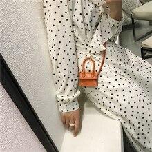 Dinner MINI fashion ladies shoulder bag 2019 new and key cross