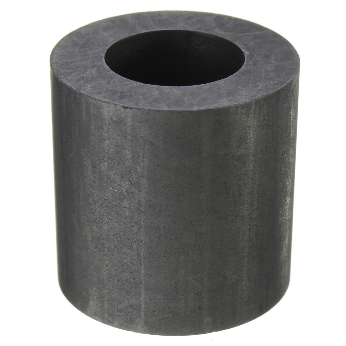Pure Graphite Crucible Melting Gold Silver Copper Metal 30Mm X 30Mm