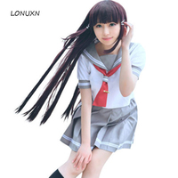 Takami Chika Kurosawa Dia Love Live! Lovelive Sunshine!! Aqours School Uniform Cosplay Costume For Women Girls Free Shipping