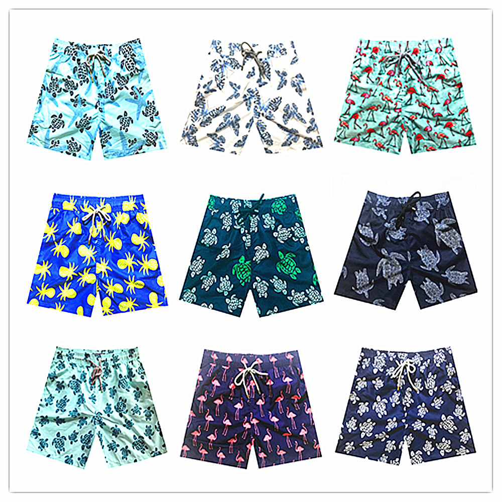 Men's Clothing Okoufen Summer Shorts Men Board Shorts 3d Gradient Plaid Men Beach Shorts Men Bermuda Short Quick Dry Silver Mens Boardshorts Latest Fashion
