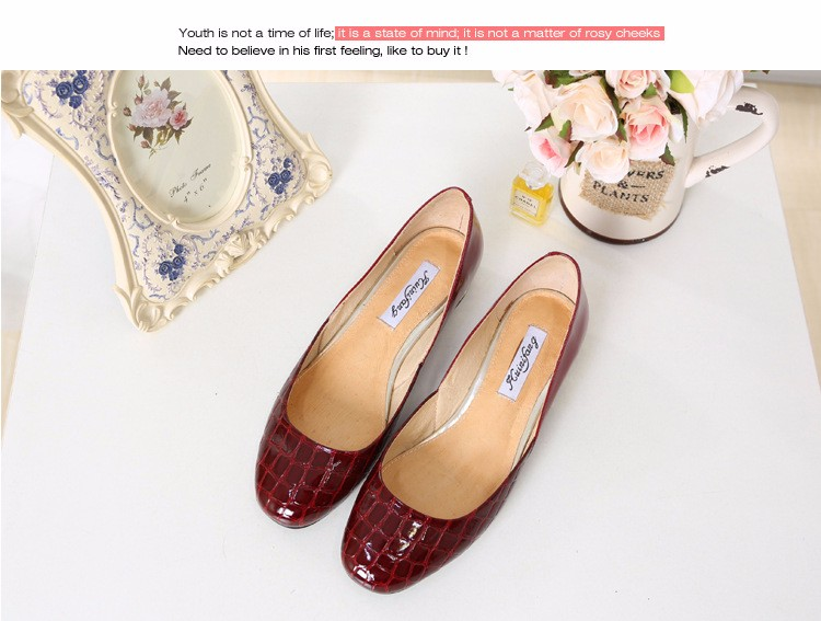 Flats Patent Leather Shoes 2016 New Arrival Casual Women Flat Shoes Summer D\'orsay Flats Plus Size 34-43 Ladies Shoes PX79 (31)