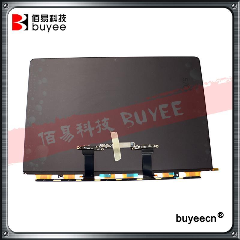 Original New A1706 A1708 Laptop LCD Display 13 For Macbook PRO Retina 13 Inch A1706 LCD Screen Panel 2016 Year Replacement original brand new for macbook a1466 a1369 lcd screen display panel 13 3 glass