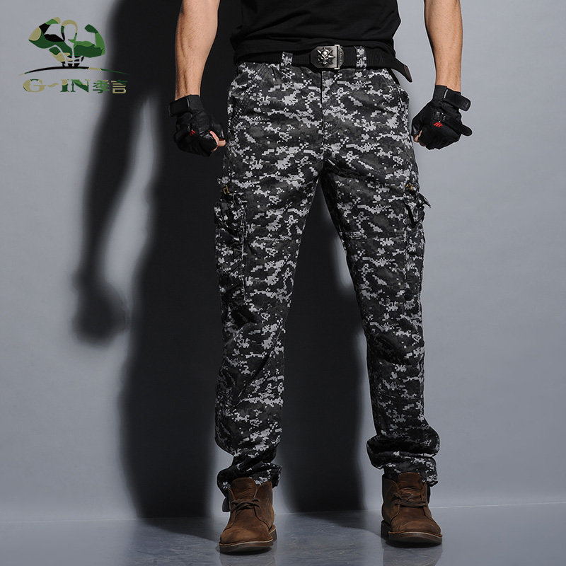 Compare Prices on Camo Cargos Pants- Online Shopping/Buy Low Price ...