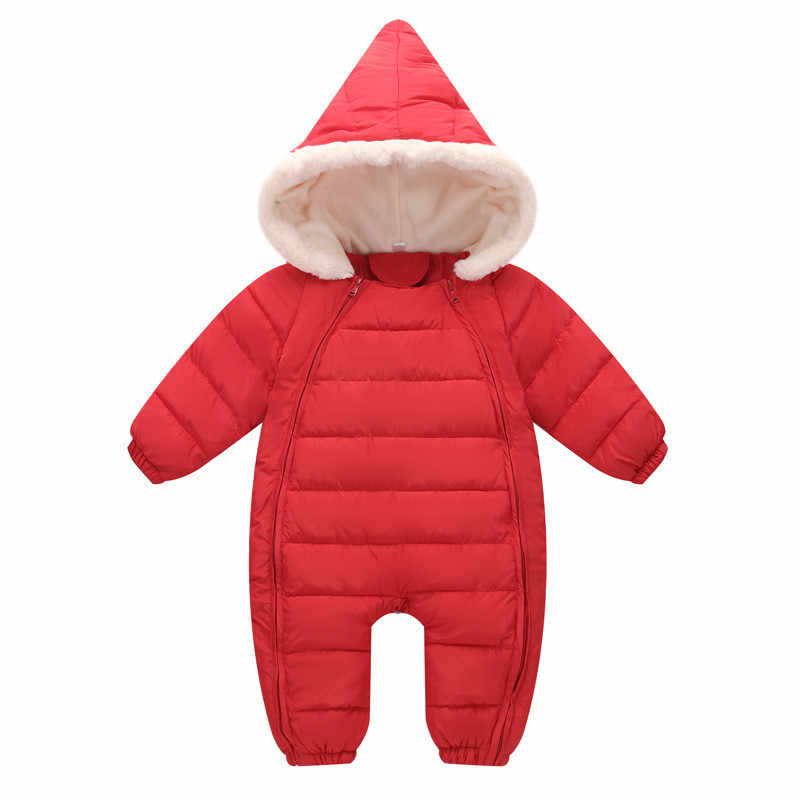 ae21bb14e3a2 Detail Feedback Questions about winter baby boys girls rompers ...