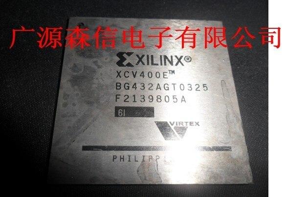 ФОТО XCV400E-6BG432I new & original in stock