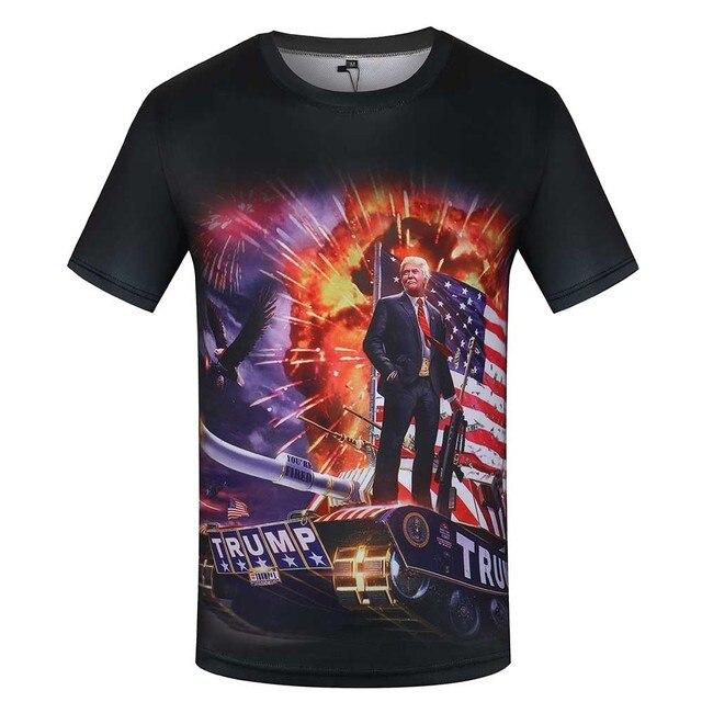 KYKU Donald Trump Shirt...