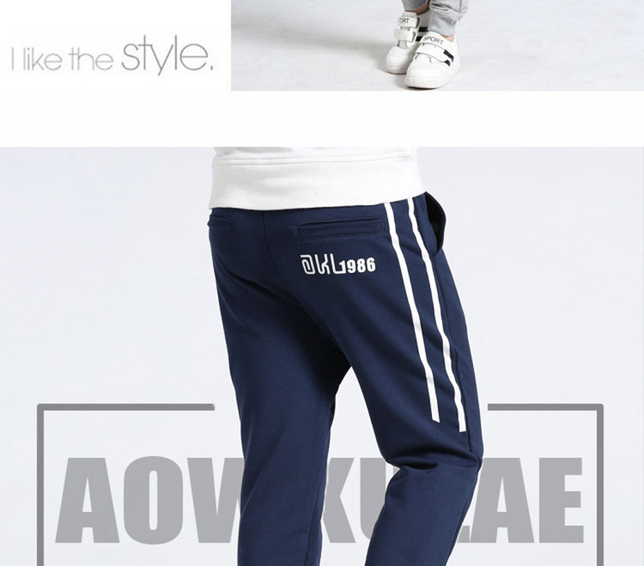HTB1B5aXecnI8KJjSspeq6AwIpXap - Sports Boys Pants Autumn Pants For Boys Solid Kids Trousers For Boys Winter Kids Pants Teenage Clothes For Boys 6 8 12 14 Years