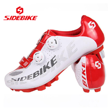 2017 New Hot Sale High Quality Goods Sidebike Mountain Bike Shoes Self locking Ride Bicycle Shoes