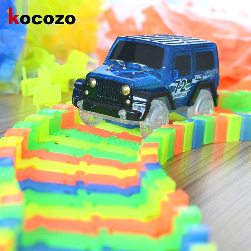 Car Toys With Flashing Lights Educational Toys For Children Boys New