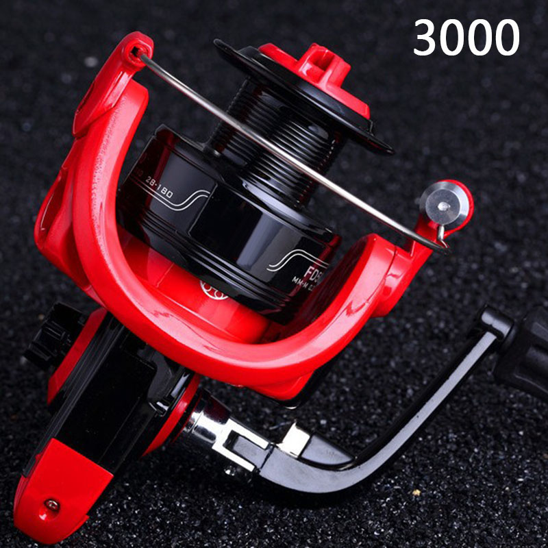 Kit Wheel Left Right Fishing Reel Interchangeable Collapsible Handle Spinning Casting Saltwater Tool(China)