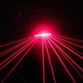 SAOMAI 650nm Красный Лазерный Очки/Люминесцентные Очки/18 шт. Лазерной Приток Людей Необходимым Этапом Мигающие Очки