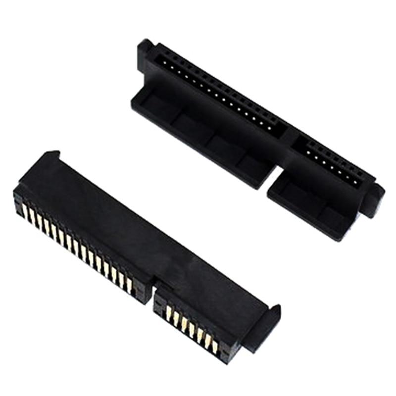 1pcs Hard Drive Interposer Adapter Connector For Dell Latitude E6420 E6220 E6230 P20