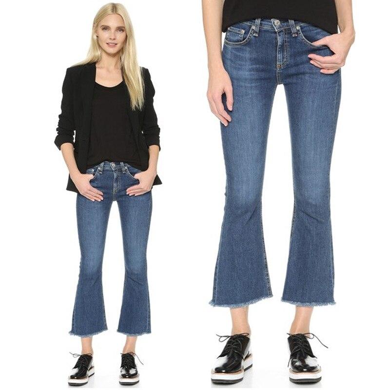 Online Buy Wholesale skinny bottom jeans from China skinny bottom ...