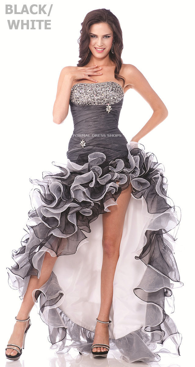 Cheap corset formal dresses