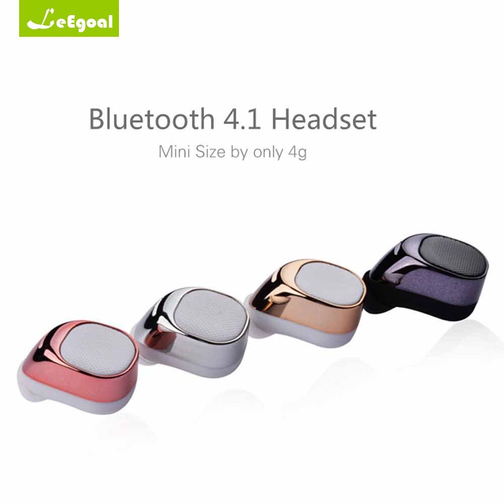 S630 Sport Stereo Bluetooth Earphone Earbud 4.1 Auriculare Wireless Mini Earpiece Handfree Micro Earpiece Fone De Ouvido PK S530