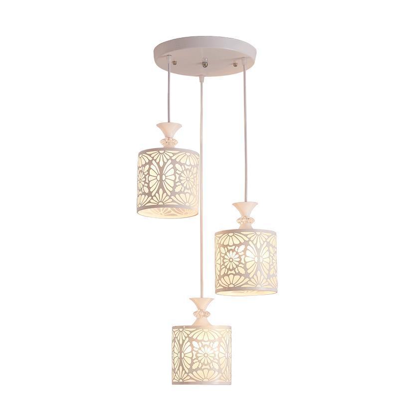 Industrial Decor Lustre E Para Sala De Jantar Luminaria Pendente Loft Suspension Luminaire Suspendu Hanging Lamp Pendant Light