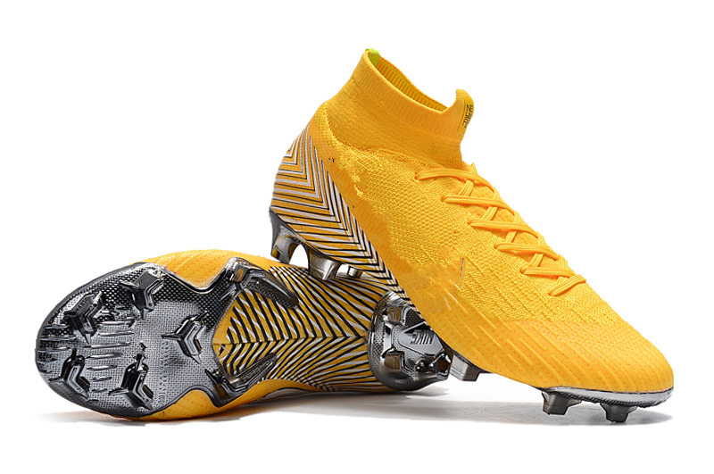 697efea0f3 ZUSA Superfly VI Elite 360 FG Soccer Cleats Cup Football Boots for Men Women