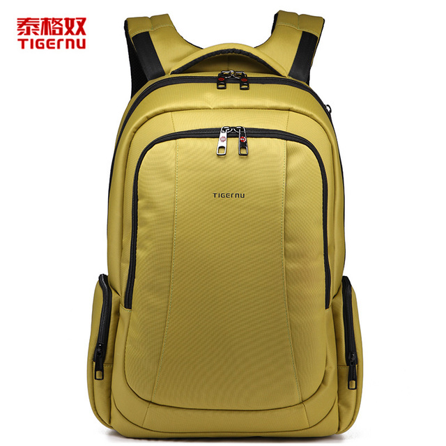 Tigernu Unique High Quality 15 6 Inch Laptop Backpack Men Women Computer Notebook Bag 12