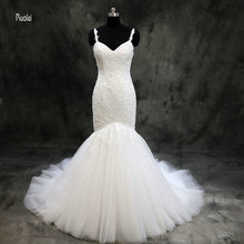 Ruolai Wedding Dress 2018 Dress vestido de festa
